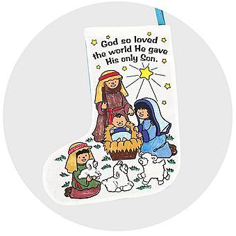 save on religious christmas oriental trading - Religious Christmas Decorations