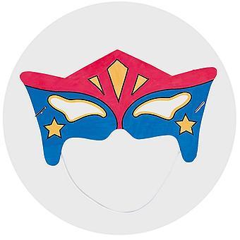 Superhero Party Supplies Decorations