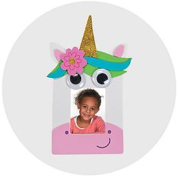 Unicorn Party Supplies Toys Decorations