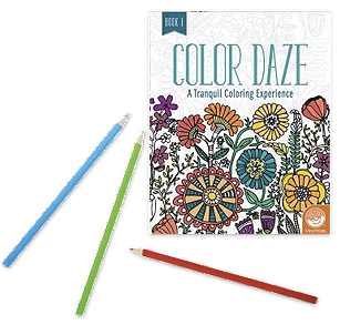 Also Great for Grown Ups - Adult Coloring Books