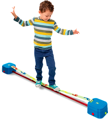 Fun and Functional for Special Needs - Gross Motor