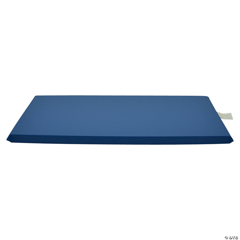 "1-Section Standard Rest Mat, 2"" x 24"" x 48"""