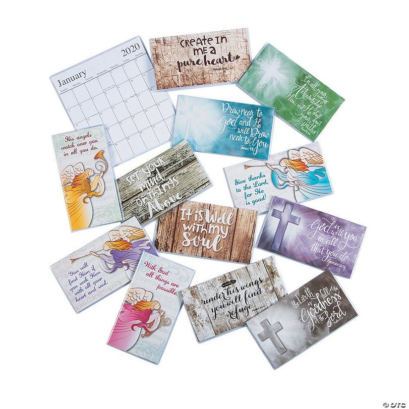 2020 Religious Pocket Calendars