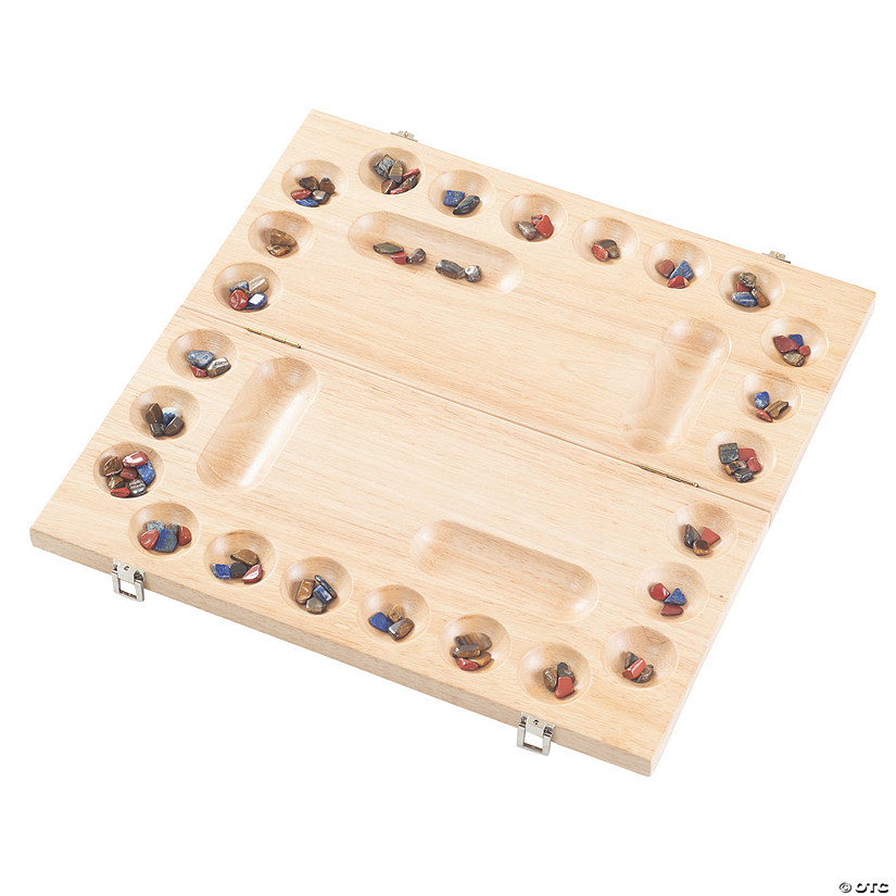 4-Player Mancala Image Thumbnail