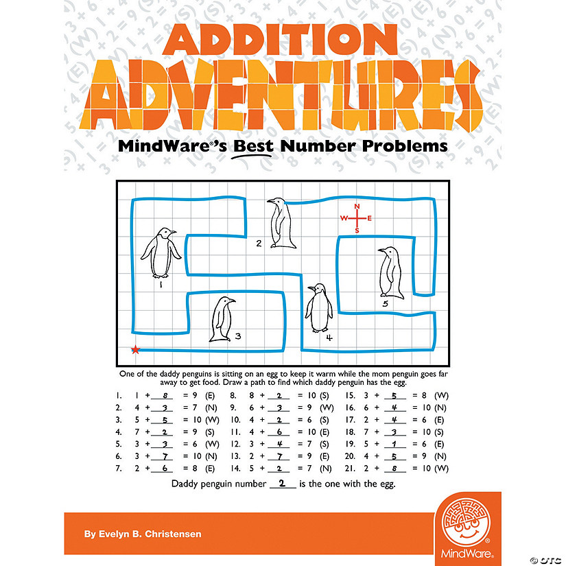 Addition Adventures Image Thumbnail