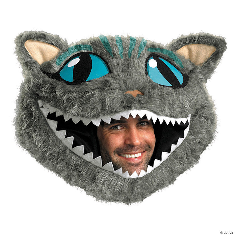 Adult Disney® Cheshire Cat Headpiece