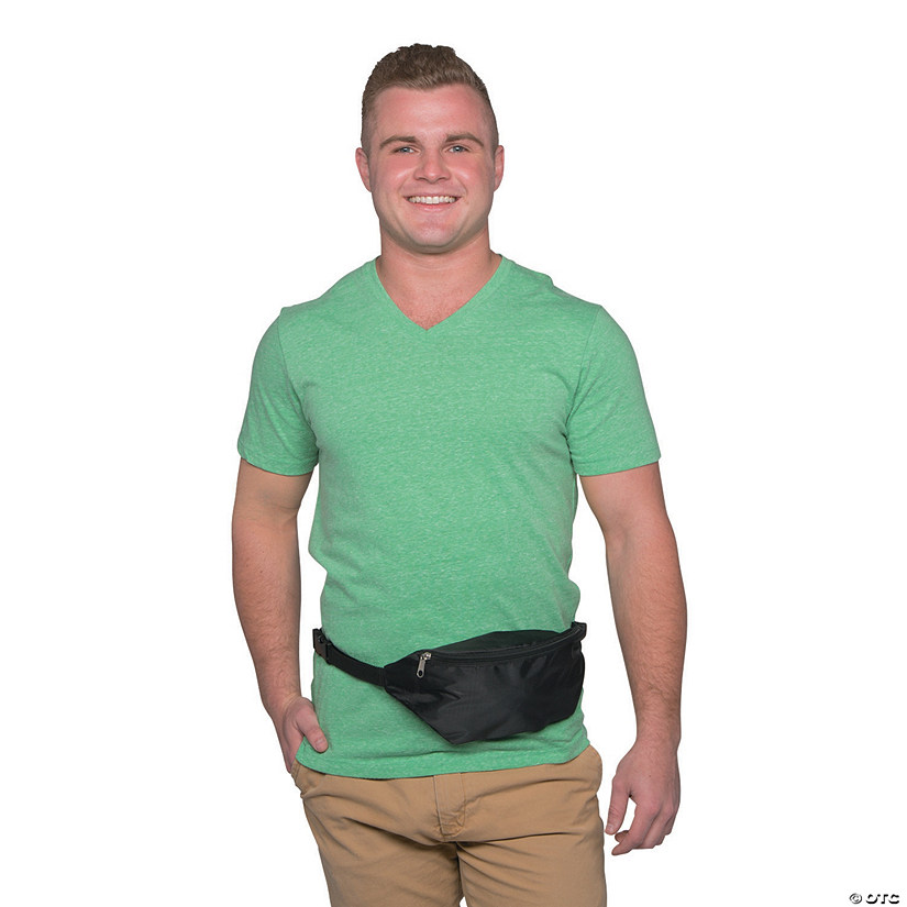 Adult's Fanny Packs - Less Than Perfect Audio Thumbnail