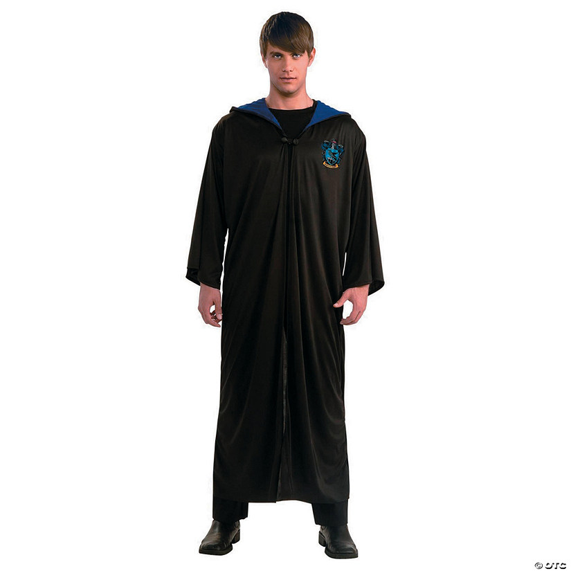 Adult's Harry Potter™ Ravenclaw Robe Costume