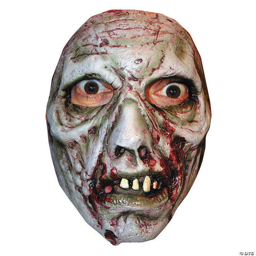 Adult's Bruce Spaulding Zombie 4 Mask