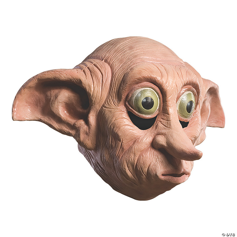 Adult's Deluxe Harry Potter Dobby Mask