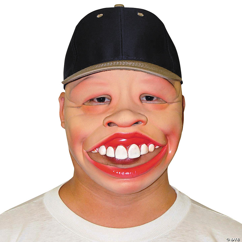 Adult's Fee Ling Yu Mask