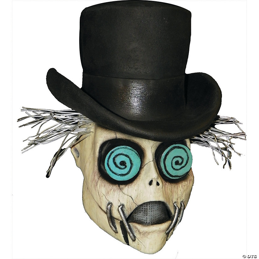 Adult's The Conductor Mask