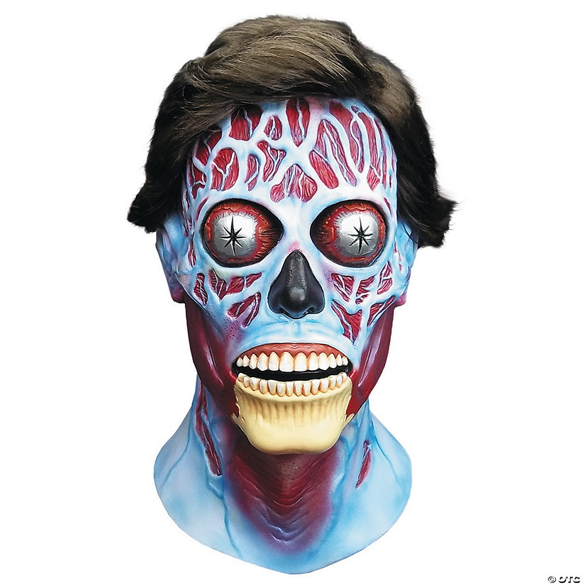 "Adult's ""They Live!"" Mask"