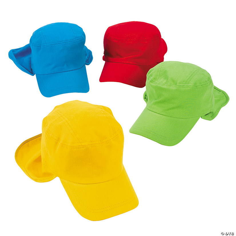 Adventure Hats - Discontinued