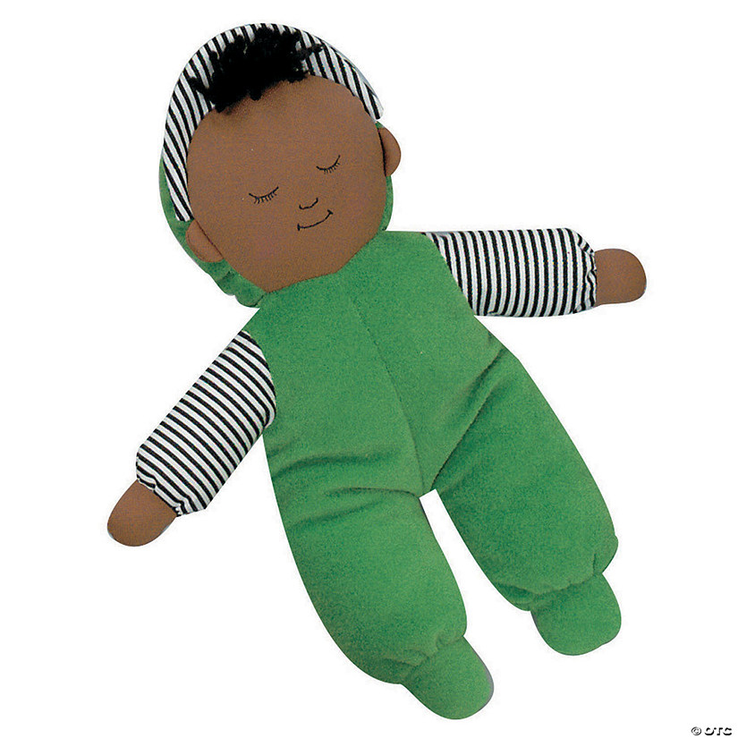 African American Boy Doll Baby'S First Audio Thumbnail