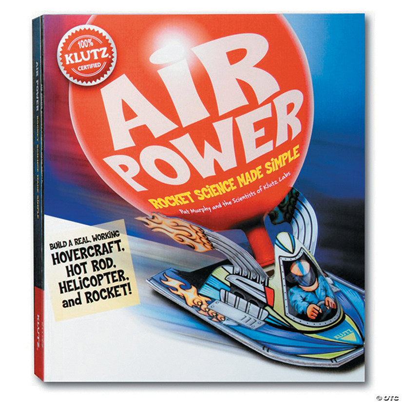Air Power: Rocket Science Made Sample