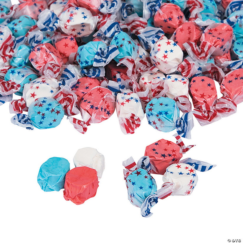 All-American Taffy Candy