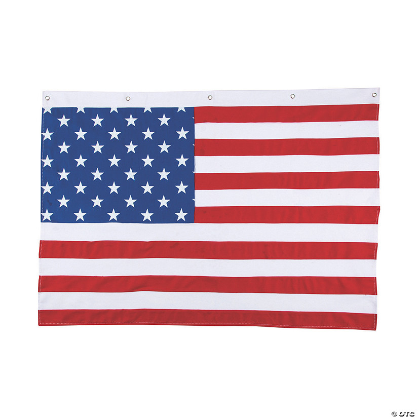 American Flag Bunting Audio Thumbnail