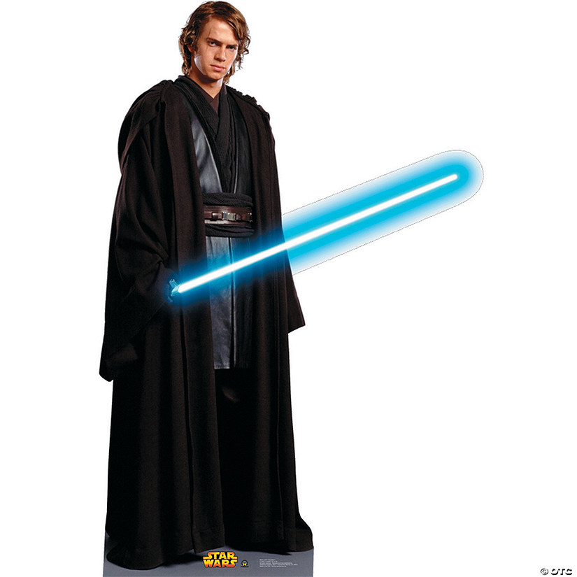 Anakin Skywalker Cardboard Stand-Up