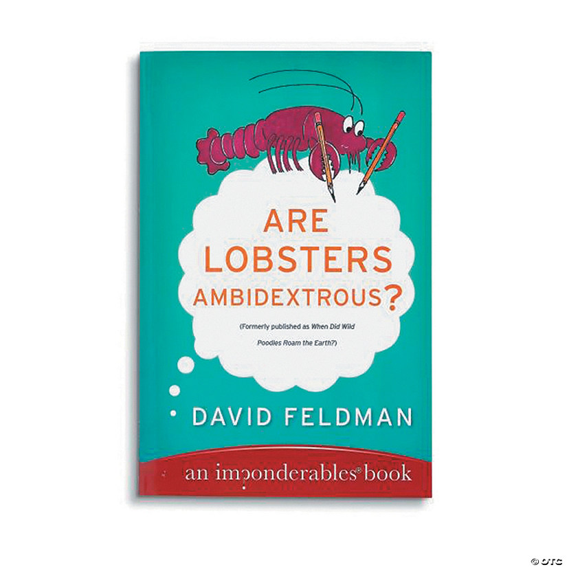 Are Lobsters Ambidextrous Discontinued border=