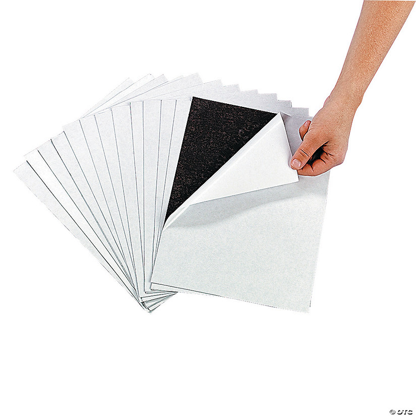 Awesome Adhesive Magnetic Sheets Image Thumbnail