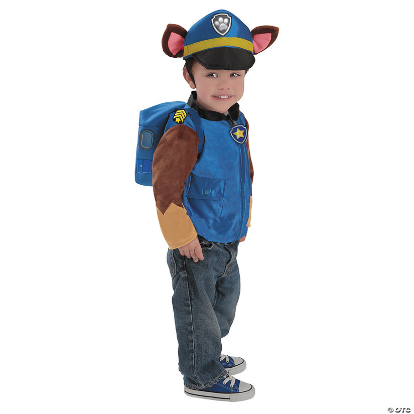 Baby Boy's PAW Patrol™ Chase Costume