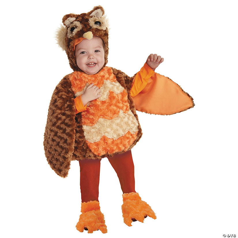 baby owl costume 18 24 months