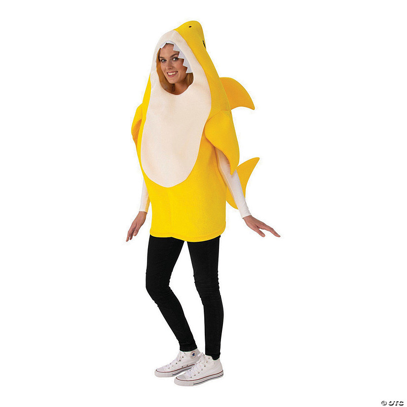 Baby Shark - Baby Shark Infant Costume Standard Audio Thumbnail