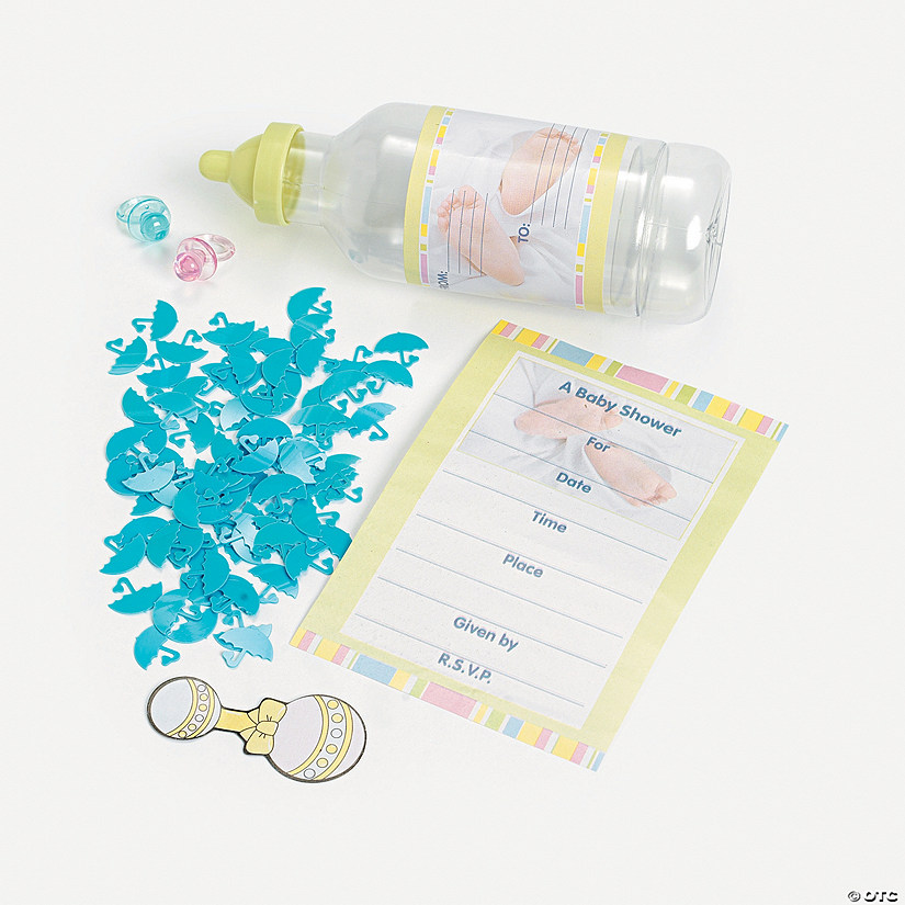 Baby shower invitations in a bottle discontinued baby shower invitations in a bottle filmwisefo