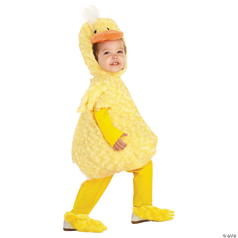 Baby/Toddler Duck Costume Image Thumbnail