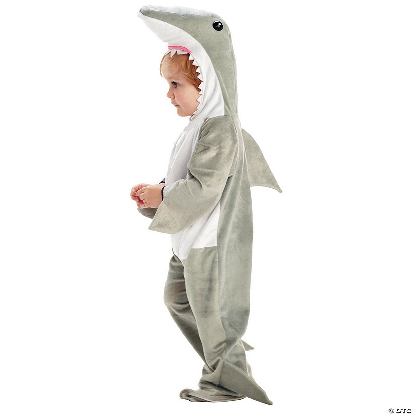 Baby/Toddler Shark Costume Audio Thumbnail