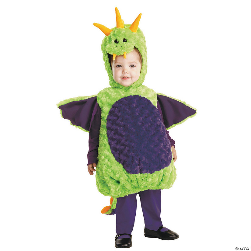 Baby/Toddler Dragon Halloween Costume