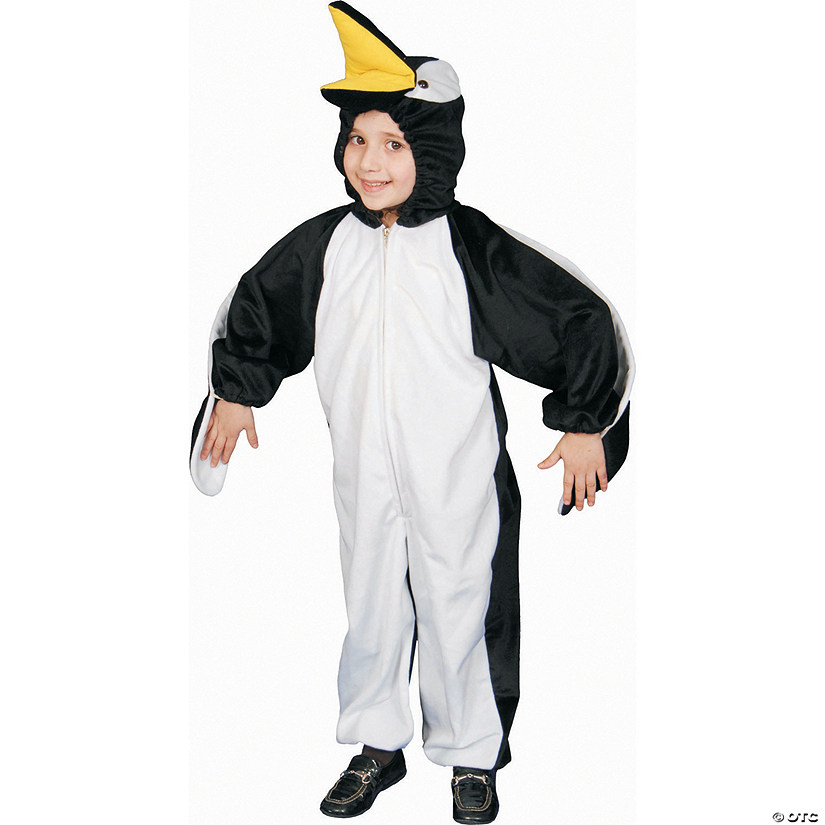 Baby/Toddler Penguin Costume