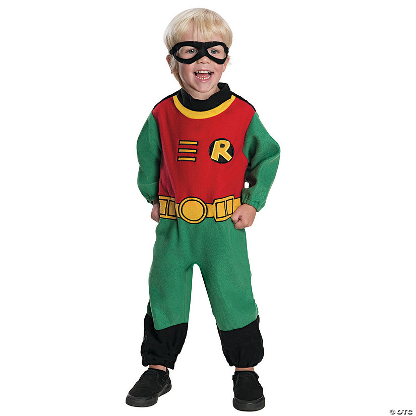 Baby/Toddler Robin™ Costume Audio Thumbnail