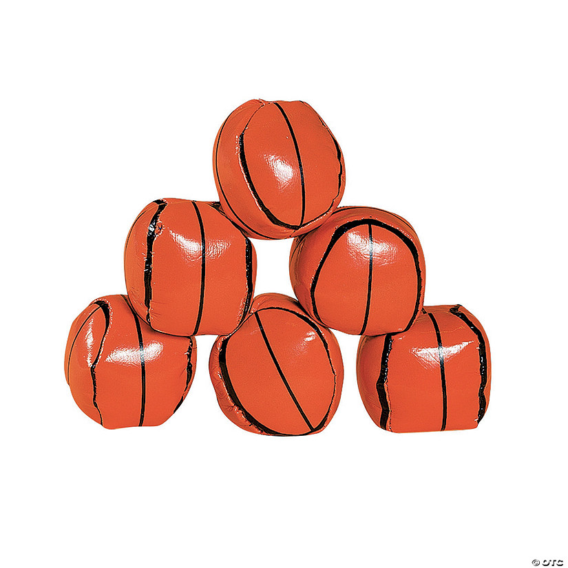 Basketball Kickballs