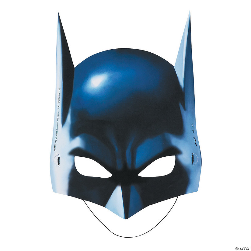 Batman™ Masks Audio Thumbnail