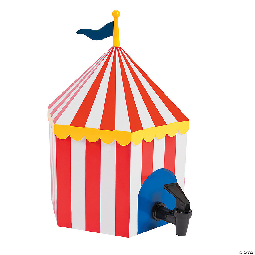 Big Top Drink Dispenser