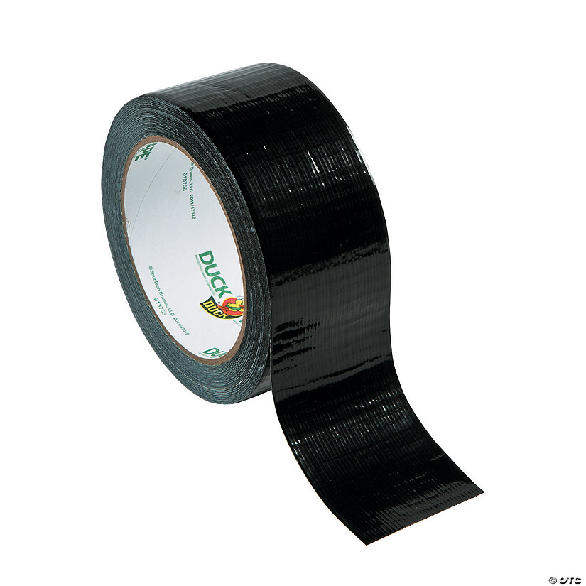 Black Duck Tape® Duct Tape Audio Thumbnail