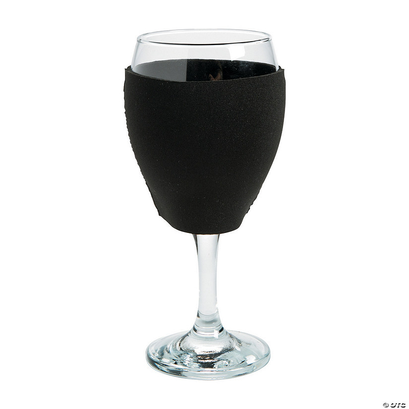 Black Wine Glass Cooler Audio Thumbnail