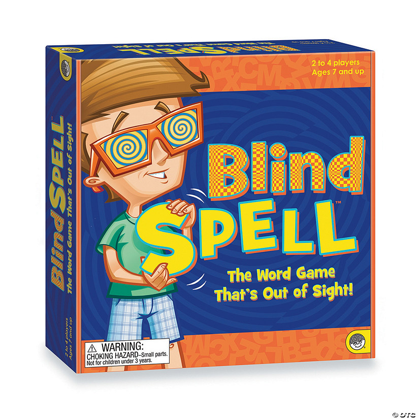 Blind Spell Audio Thumbnail