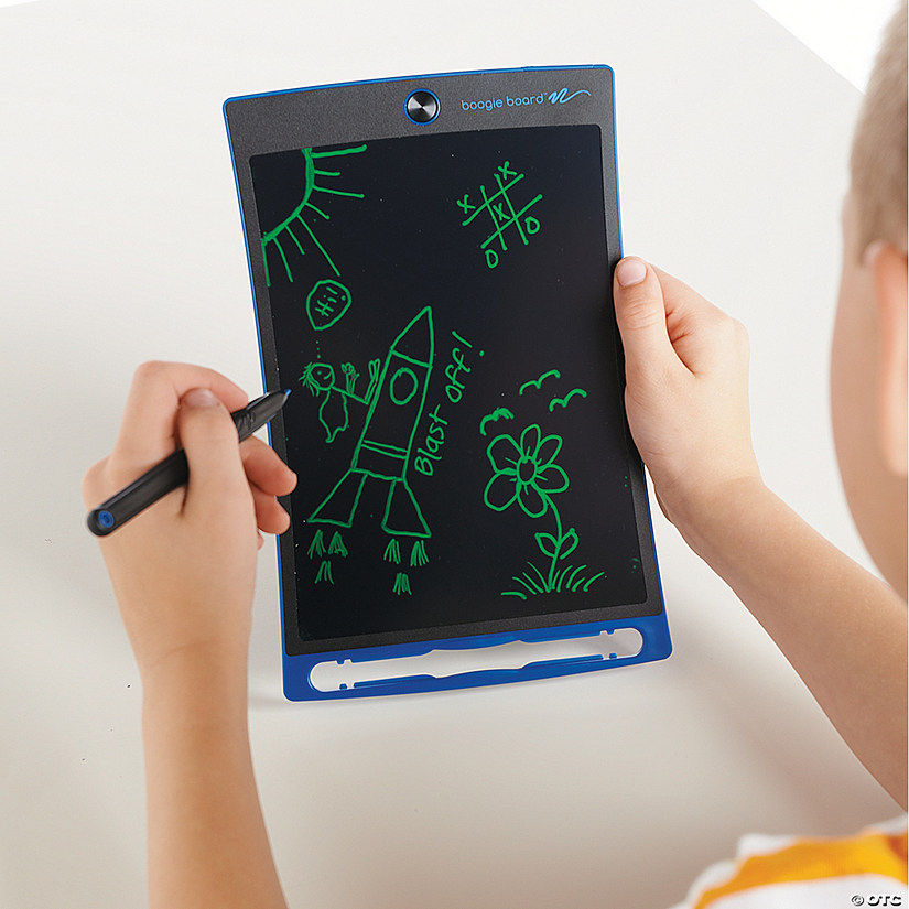 Boogie Board 8.5 LCD Write-On Tablet Audio Thumbnail