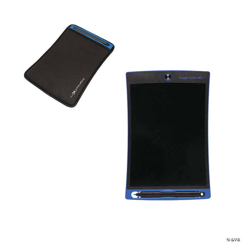 Boogie Board and Protective Sleeve Set Audio Thumbnail