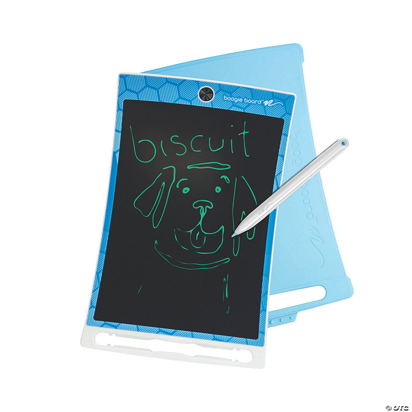 Boogie Board Jot 8.5 Blue Audio Thumbnail