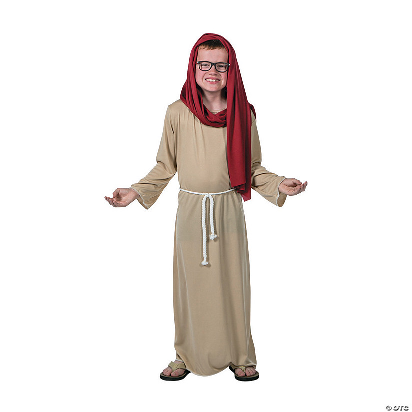 Boy's Jesus Costume Audio Thumbnail