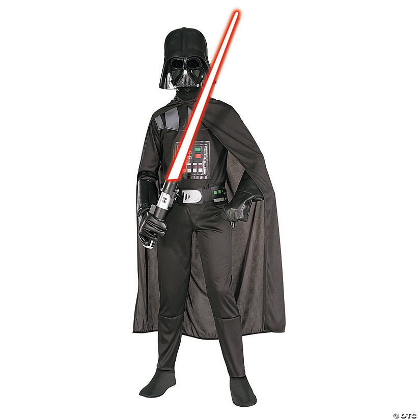 Boy's Darth Vader Costume
