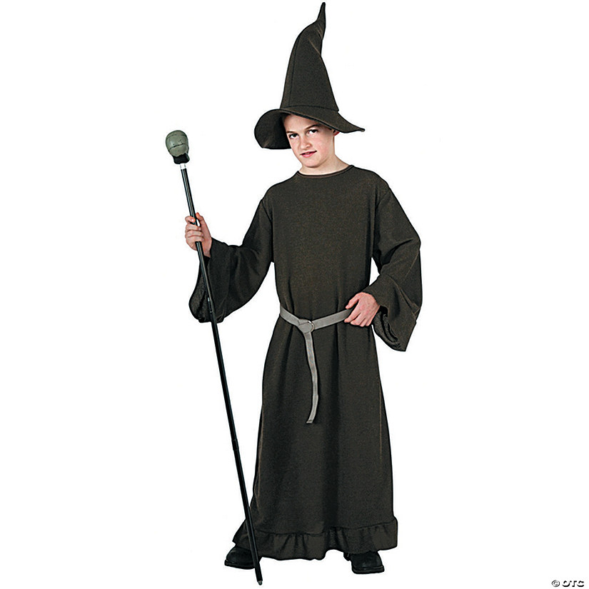 Boy's Gandalf Costume
