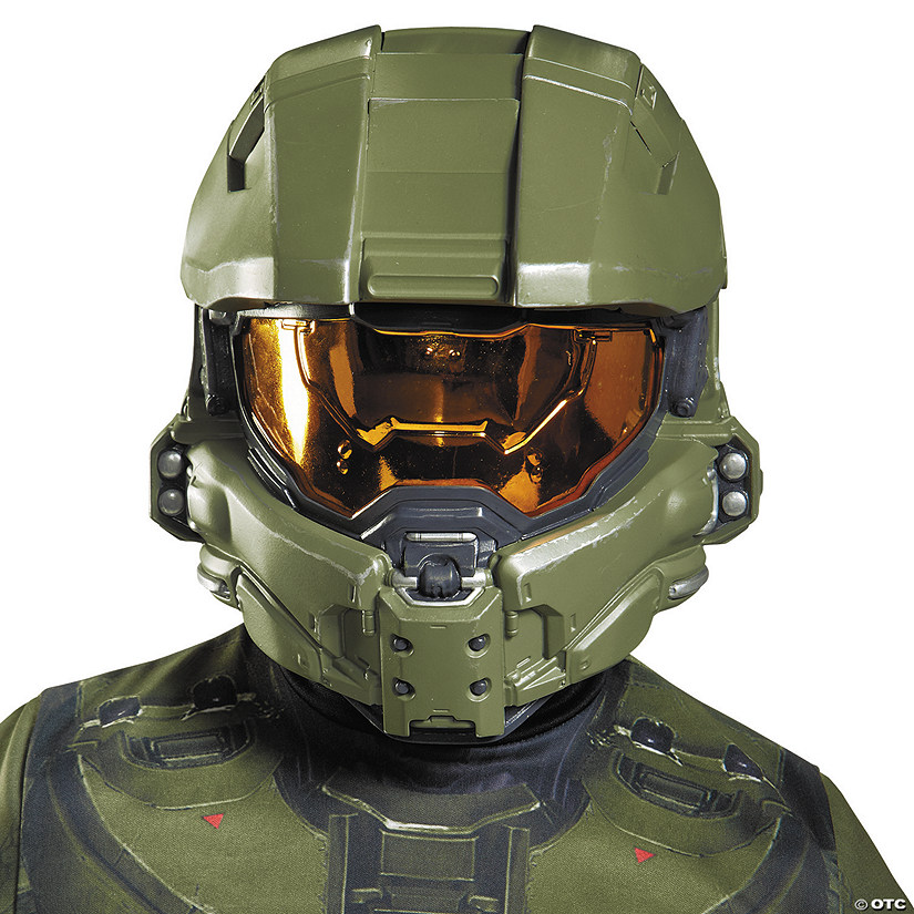 Boy's Master Chief Mask