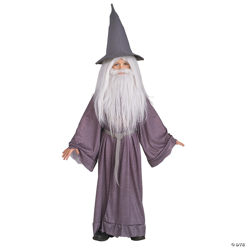 Boy's The Lord of the Rings™ Gandalf Costume Audio Thumbnail