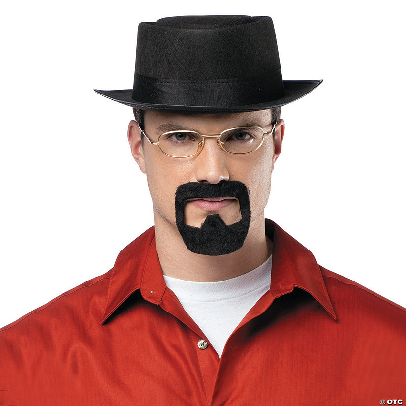 Breaking Bad Walter White Costume Kit