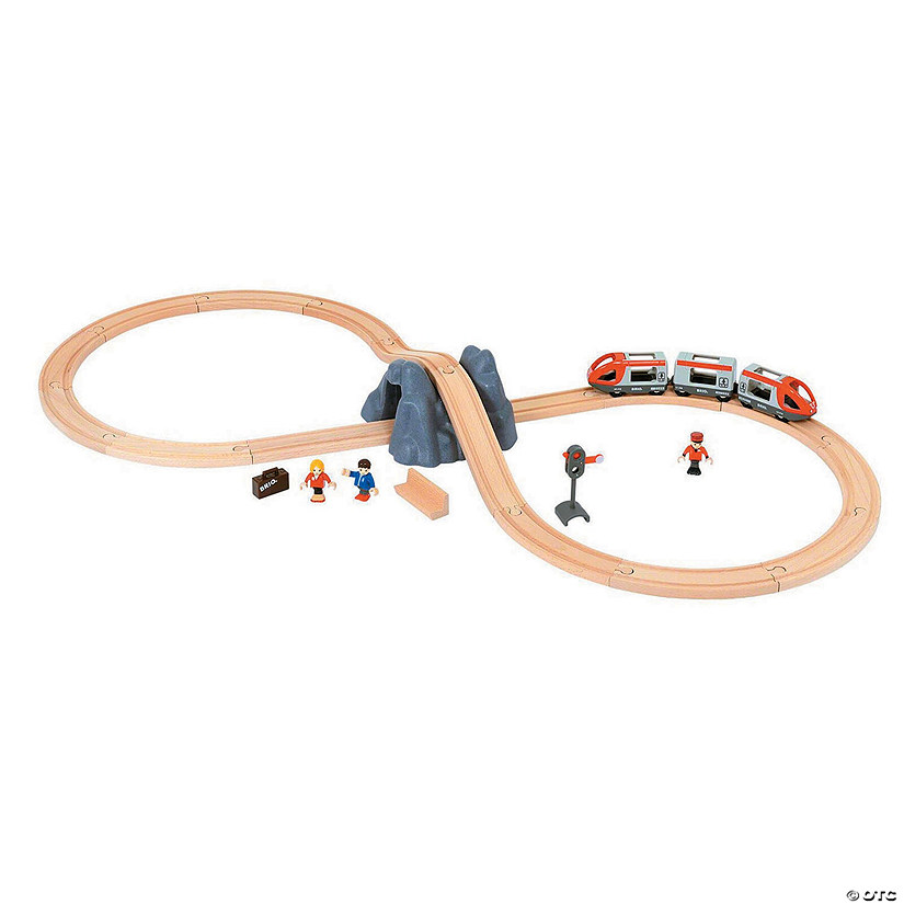 BRIO Railway Starter Set Audio Thumbnail